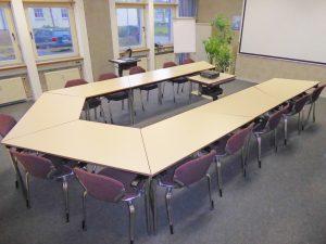 BRIG Konferenzraum
