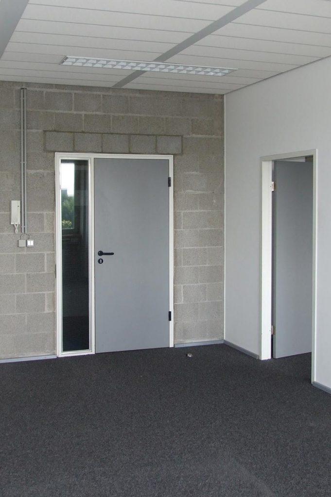 BRIG Bremerhaven Büros Überblick