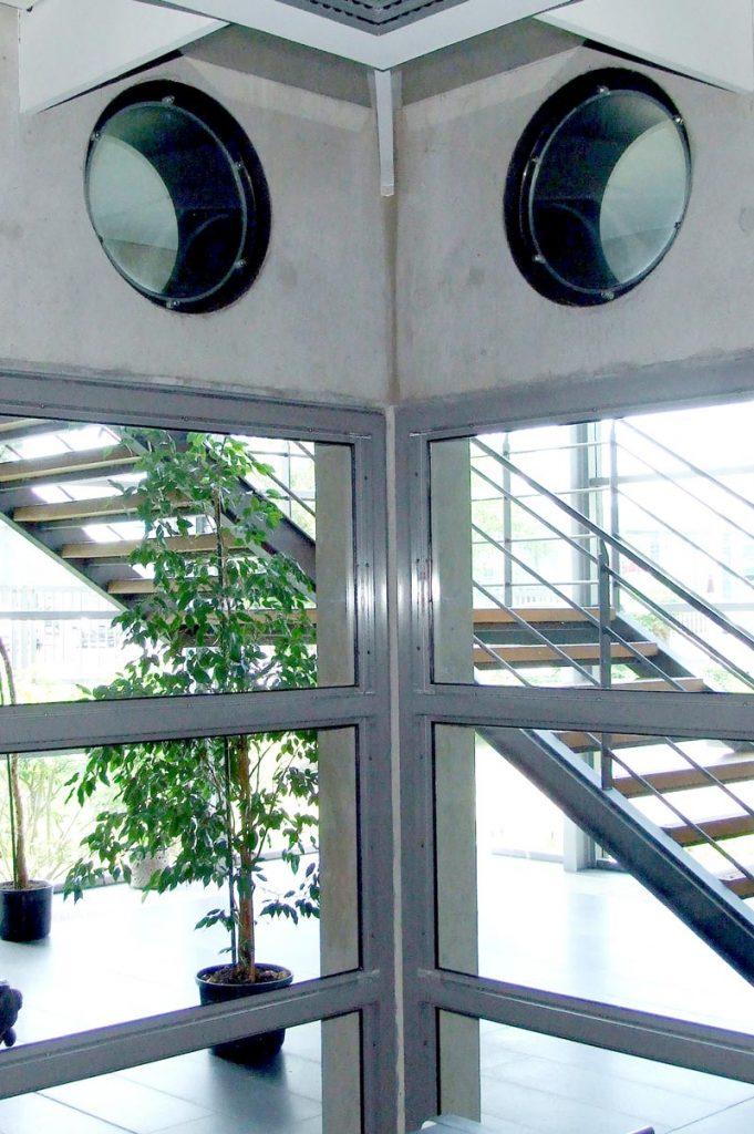 BRIG Bremerhaven Konferenzräume Überblick