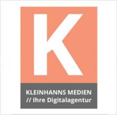 kleinhanns-medien-logo